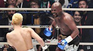「那須川天心にボクシングで勝ったら1000万円」の放送日はまだ未定です。